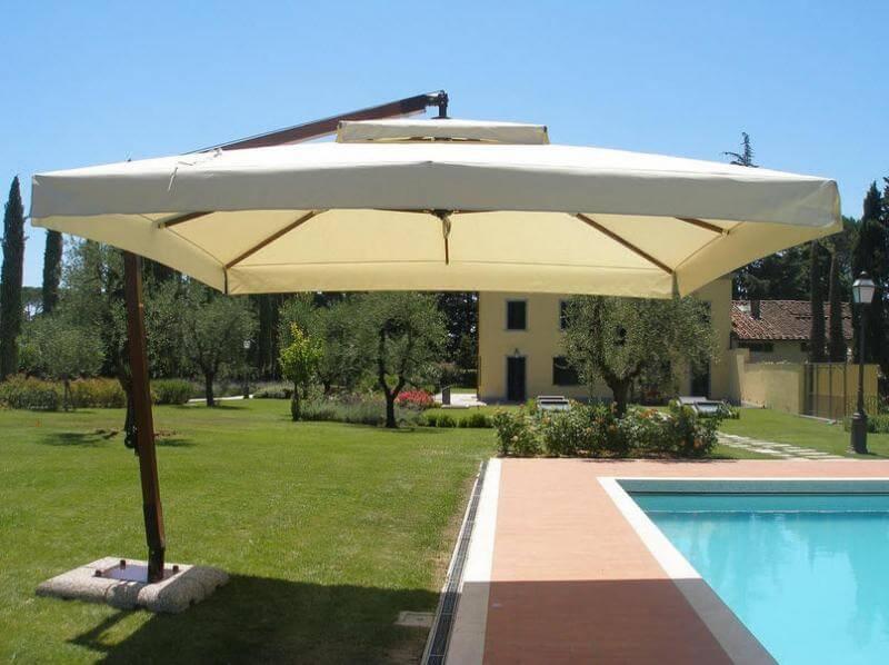 Şemsiye Tente - Velioğlu Tente ve Branda